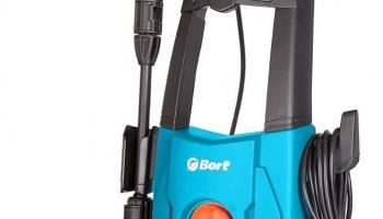 Мойка высокого давления Bort BHR-1600SC