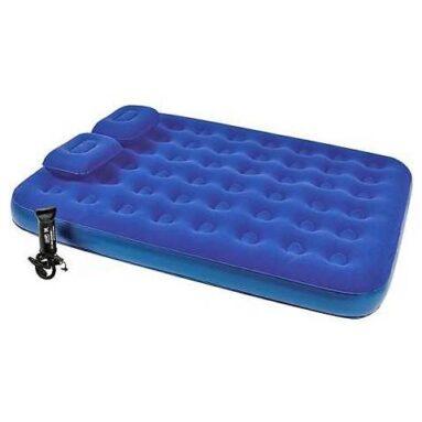 Матрас надувной с подушками Bestway 67374