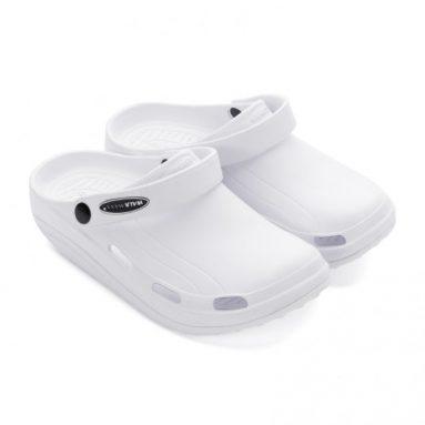 Клоги Walkmaxx Fit 2.0. Цвет: белый