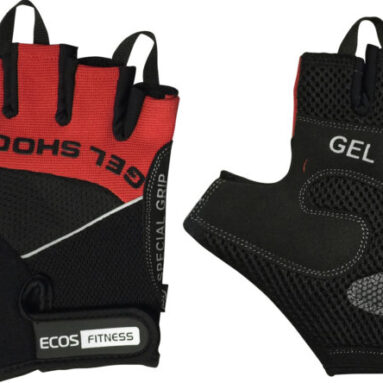Перчатки для фитнеса Ecos 2117