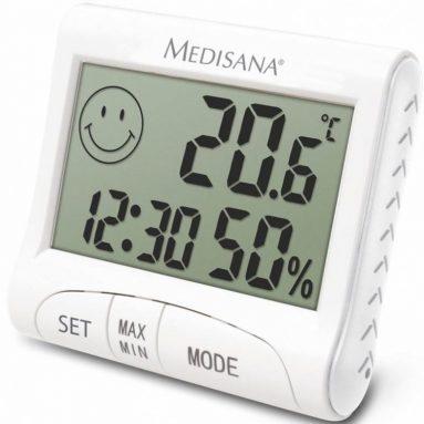 Термогигрометр Medisana HG 100