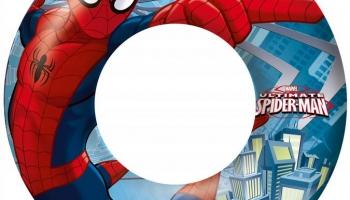 Круг надувной Bestway Spider Man 98003