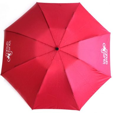 Зонт-наоборот Laura Amatti «Орхидея»