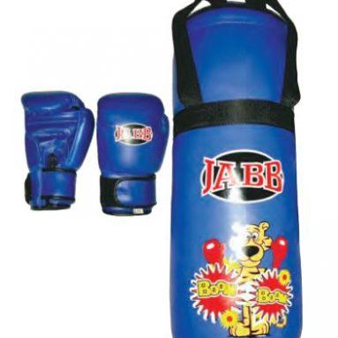 Набор боксерский детский Jabb JE-3060