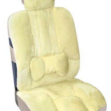 Набор чехлов для сидений SKYWAY Arctic 1015