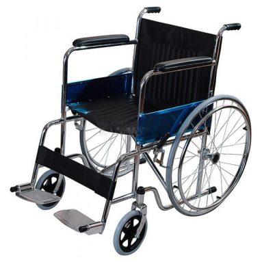 Кресло-коляска Amrus Enterprises AMRW18P-EL