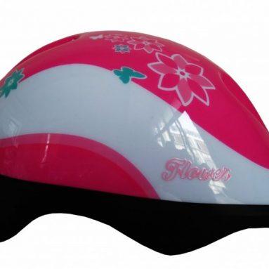Шлем защитный Larsen H1 Flower