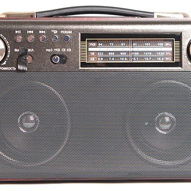 Радиоприемник СИГНАЛ БЗРП РП-322