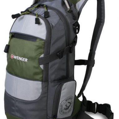 Рюкзак спортивный Wenger Narrow Hiking Pack