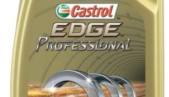 Масло моторное синтетическое Castrol CAS-P-GM-5W30-1L