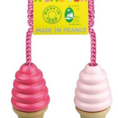 Скакалка VILAC «Мороженое»