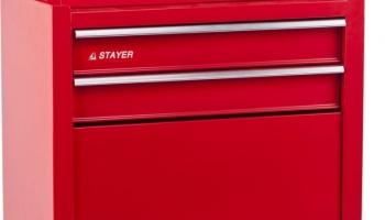 Тележка инструментальная Stayer Master 38909-K