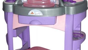 Игровой набор для девочки Palau Toys «Салон красоты Диана» №4