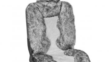 Набор чехлов для сидений SKYWAY Arctic 1001