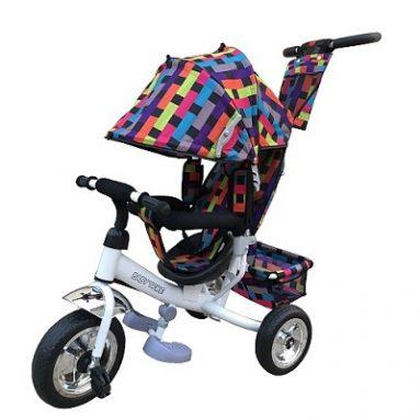 Велосипед детский TRIKE 519