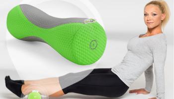 Многофункциональный массажный ролик GymBit