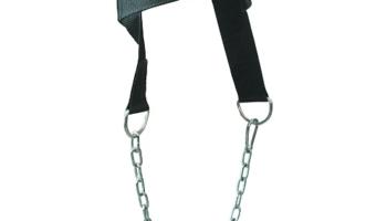Ремень для тренировки шеи Harper Gym Pro Series JE-2663