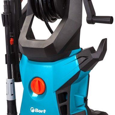 Мойка высокого давления Bort BHR-2500R Pro