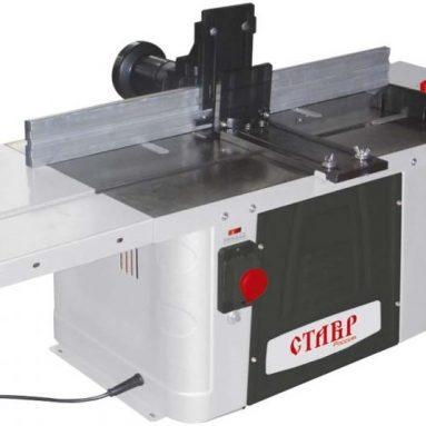 Станок деревообрабатывающий фрезерный СТАВР СДФ-1500