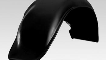 Подкрылок для авто с расширителями арок Totem Peugeot Boxer 2006