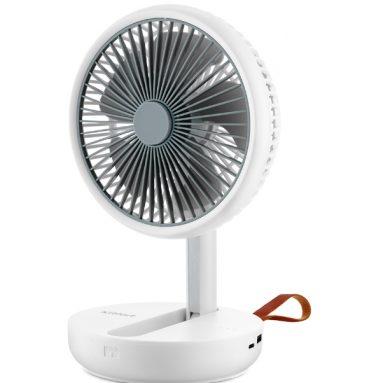 Вентилятор KITFORT КТ-403