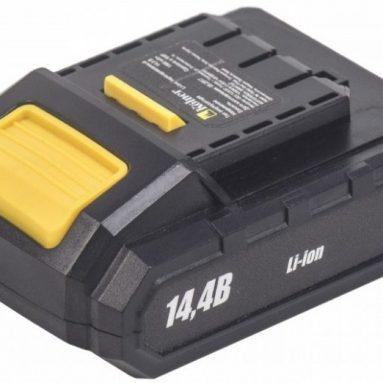 Аккумулятор для шуруповерта Kolner KCD 14.4/2L