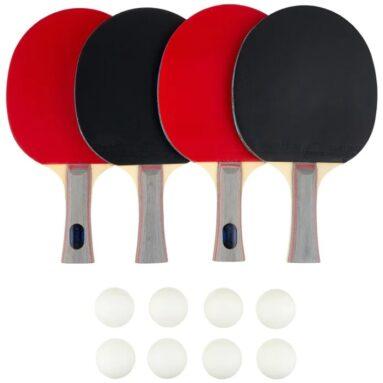 Набор для настольного тенниса Start Up BB02/1 star