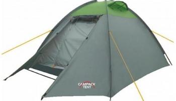 Палатка Campack Tent Rock Explorer 3
