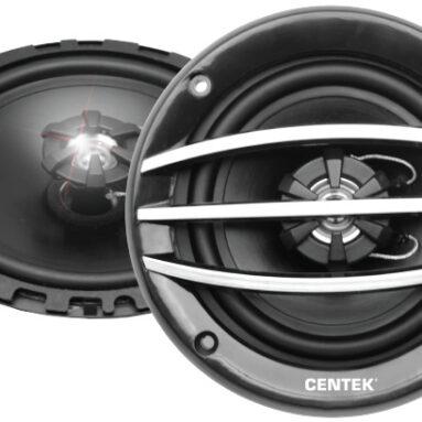 Автоакустика Centek CT-8201-65