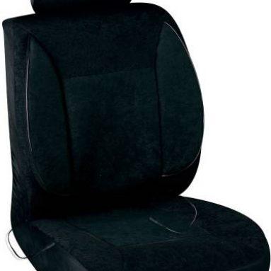 Чехол для сиденья с подогревом и терморегулятором SKYWAY S02202003
