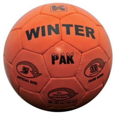 Мяч футбольный зимний Larsen PakWinter
