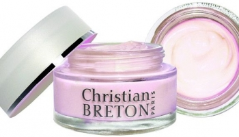 Крем питательный с насыщенной текстурой Christian Breton Paris
