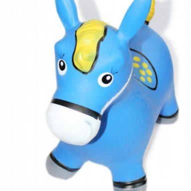 Игрушка детская «попрыгунчик» Bradex «Лошадка»