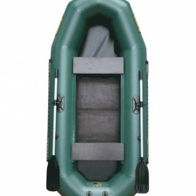 Лодка надувная Leader «Компакт-265»