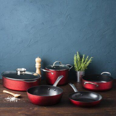 Набор посуды Delimano «Росси»