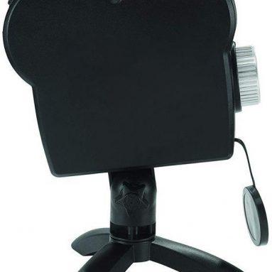 Проектор Star Shower Window Projector