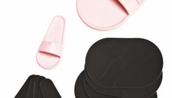 Депилятор-отшелушиватель Bradex «Гладкие ножки»