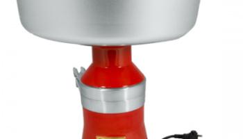 Сепаратор центробежный молочный «Сокол-MS-100 (80)