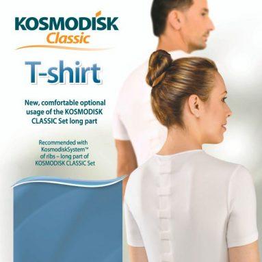Футболка Космодиск Classic